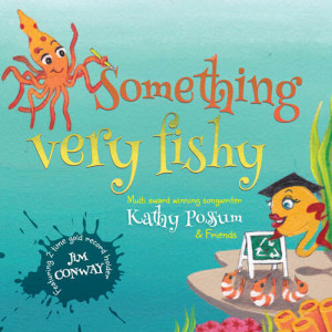 Kathy Possum - album cover