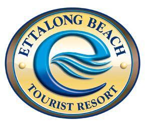 Ettalong Beach Tourist Resort Logo