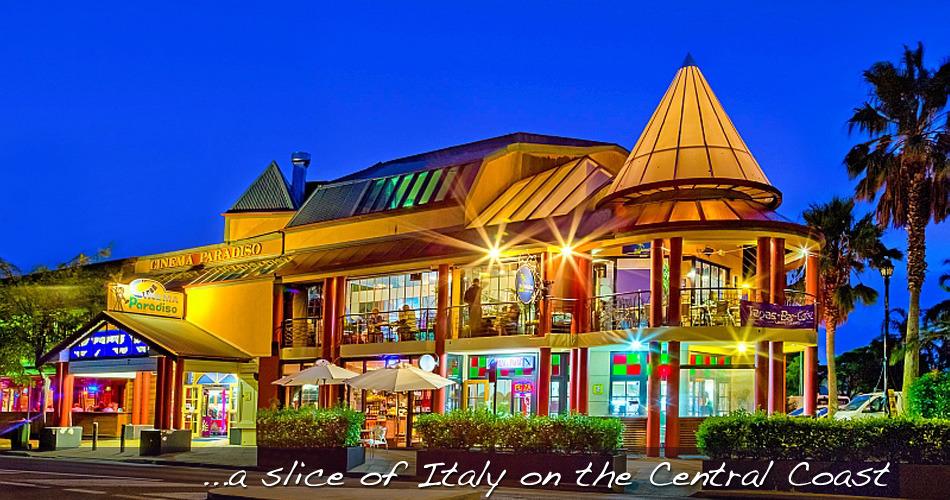 Ettalong Beach Tourist Resort