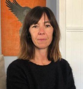 Liz Rogers_ASC2020 Faculty_headshot