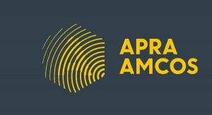 APRA-AMCOS logo