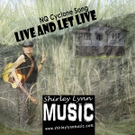 Live and Let Live_Shirley Lynn_cover image