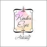 Lady Alderney-Kinder Eyes_framed