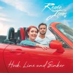 Renee Jonas Hook Line and Sinker video