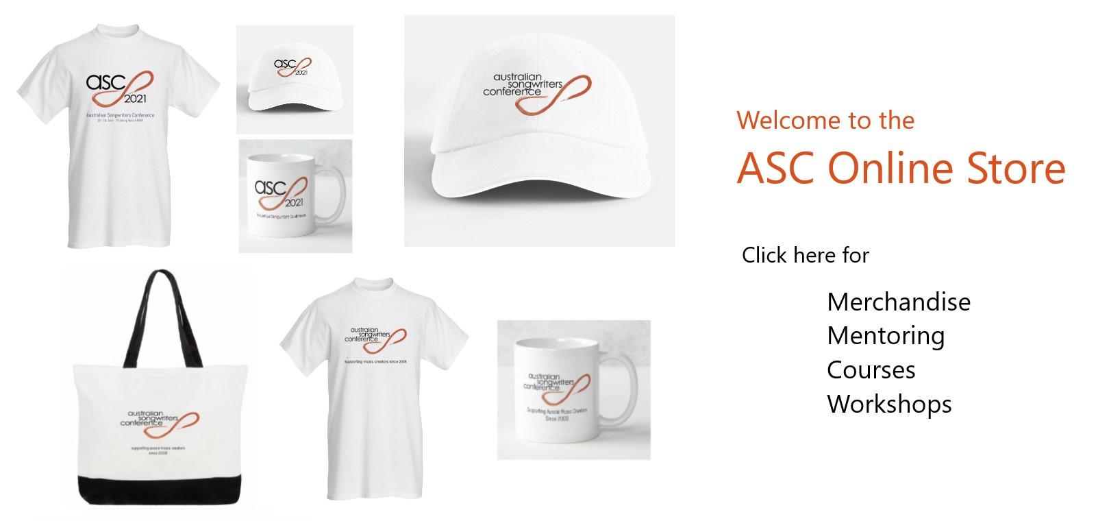 Website Online Store graphic