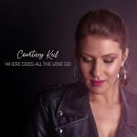 Courtney Keil_wheredoesallthelovego cover art